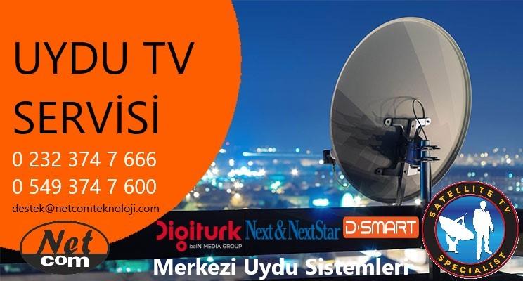 İzmir_Uydu_Servisi