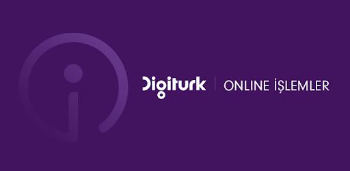 Digiturk_Online_İşlemler
