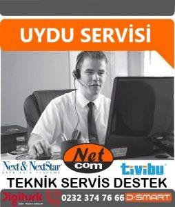 Netcom_Müşteri_Hizmetleri_Teknik_Destek